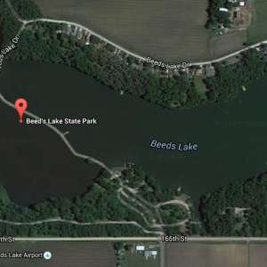Beeds Lake State Park