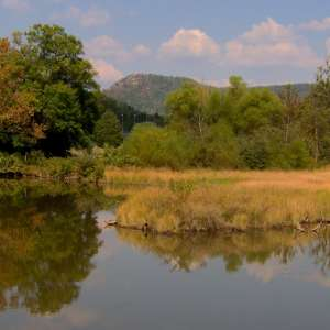 Cumberland Mountain State Park