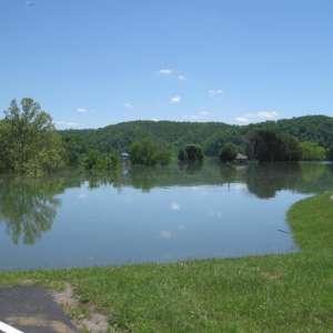 Green River Lake State Park