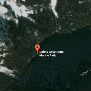 Safety Cove State Marine Park