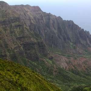 Kōkeʻe State Park