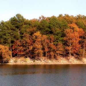 Honey Creek State Park OK