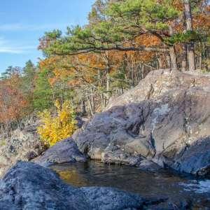 St. Francois State Park