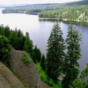 Ponderosa State Park