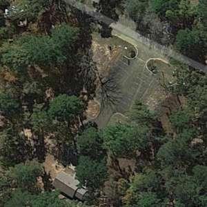 Golden Memorial State Park
