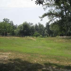Davidsonville Historic State park