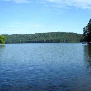 Lake Catherine State Park