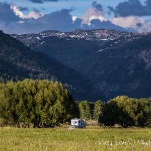 Targhee National Forest