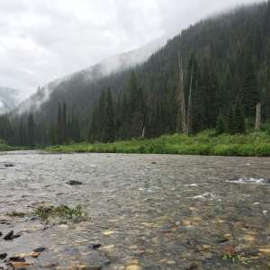 Idaho Panhandle National Forests