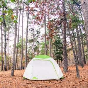 Hochatown State Park