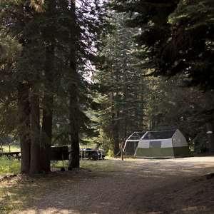 Silver Fork Ranch