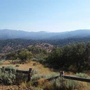 Oakley Ridge