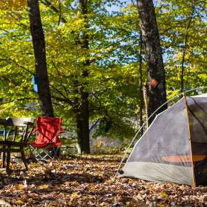 Onion River Campground