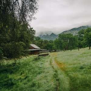 bar2b Ranch