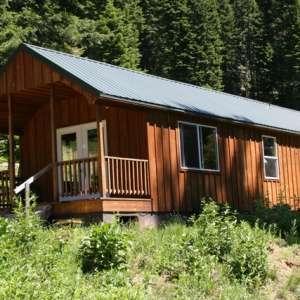Cornucopia Lodge