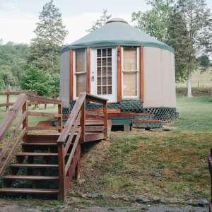 #1 Rock Tavern River Kamp