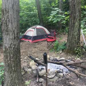 Sherry Oaks Wilderness Camp