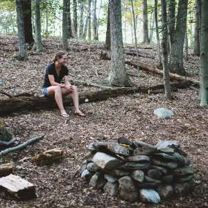 Boulder Point Camp