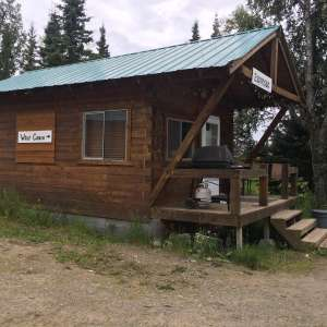 Wildrose Cabins