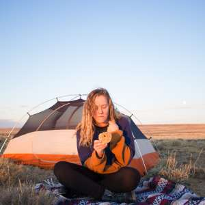 Off the Grid Friendship Camp
