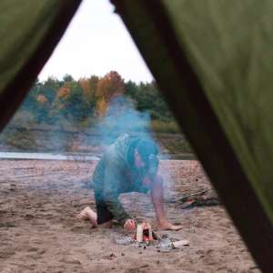 Adirondack Acres Trail & Camps