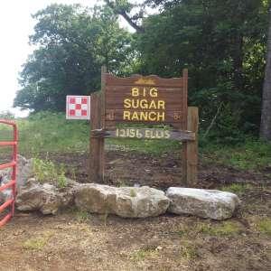Big Sugar Ranch Trails