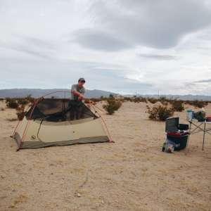 Dons Desert Getaway
