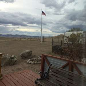 R & R Hilltop Ranch  G.'s Land