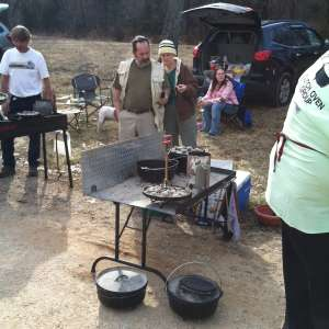 7C's Winery  - Camp at a Winery