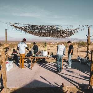 Camp Coyote Acres