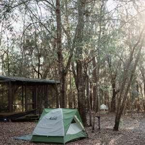 Suwannee River Camp Retreat