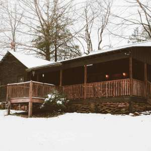 Kelley Acres Cabins