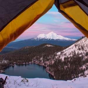 Shasta-Trinity National Forest