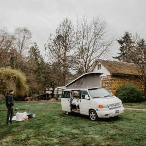 Historic, Quiet, Organic Farm