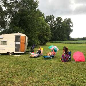 Little Ranchette Camp