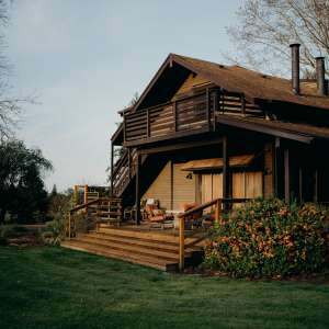 Willamette Farms Guesthouse