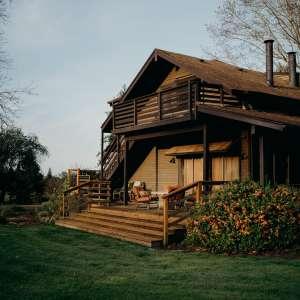 Willamette Farms Guesthouse