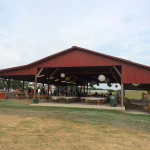 Denver Downs Farm Campsites