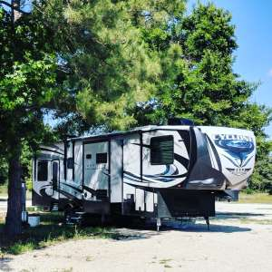 Peaceful Pines RV Park