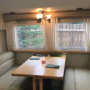 Kettle River Airstream Retreat