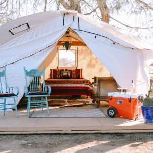 Twisselman Ranch