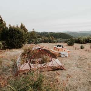 Yosemite Garden Camp