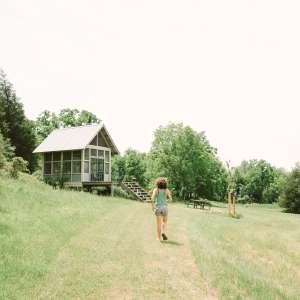 Caywood Lakefront Campsite