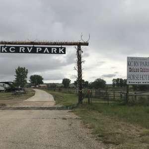 KC RV Park