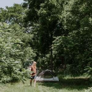 Organic Farm Getaway