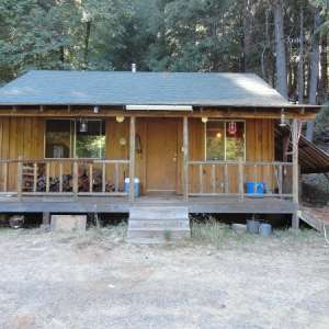 Far and Away Cabin
