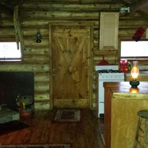 Colby's Ridgeview Cabin