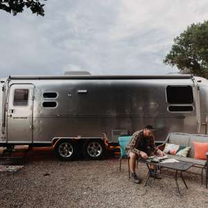 Airstream of Dreams