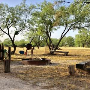 The Chaparral Ranch HipCamp