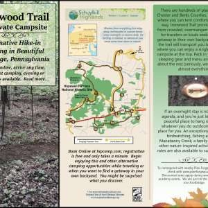 Ironwood Trail